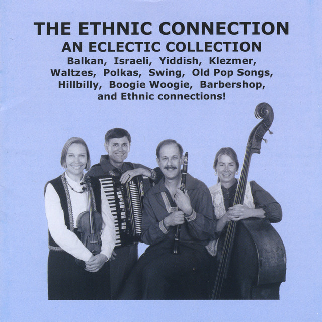 Artwork for (When you learn a song, you've got a) Friend for Life (4-part vocal, in 7/8) by Ethnic Connection