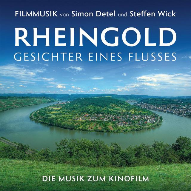 Rheingold - Gesichter eines Flusses (Original Motion Picture Soundtrack) Image