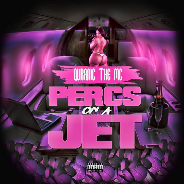 Percs on a Jet