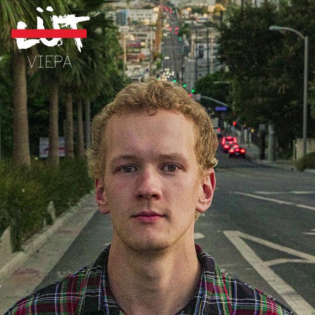 VIEPÅ - EP