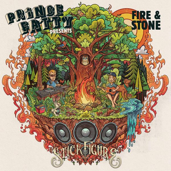 Fire & Stone (Prince Fatty Presents)