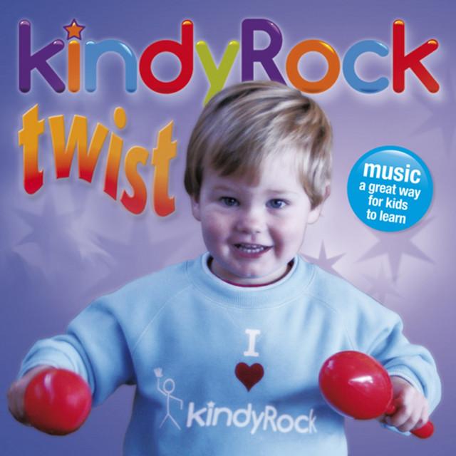 KindyRock: Twist by Judi Cranston
