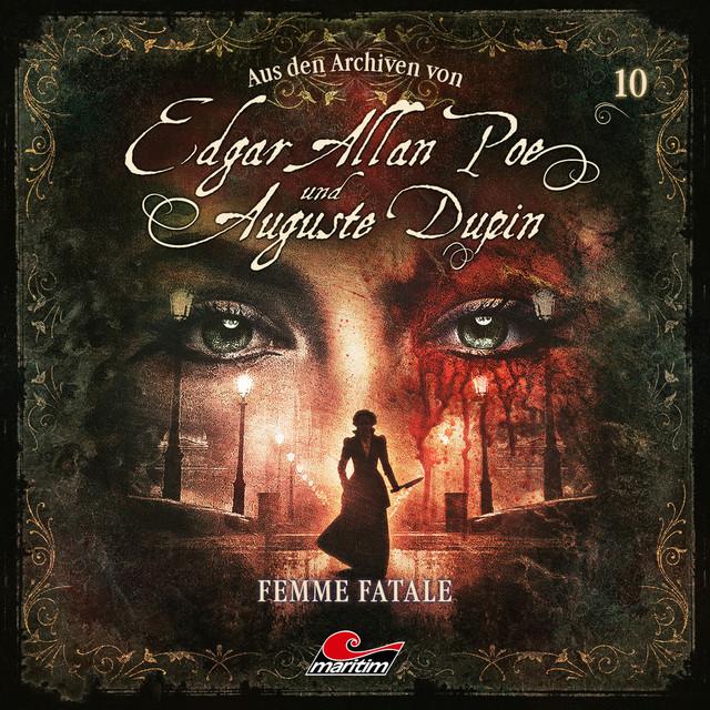 Aus den Archiven, Folge 10: Femme Fatale Cover