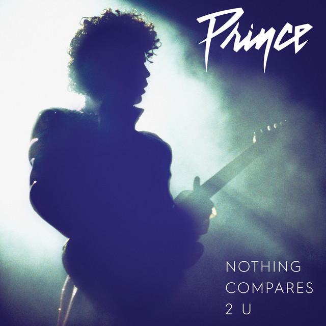 Nothing Compares 2 U album cover