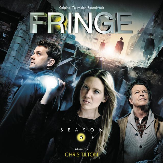 Fringe: Season 5 (Original Television Sountrack)