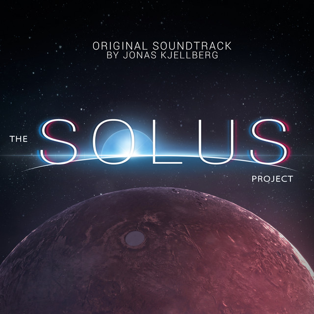 The Solus Project (Original Game Soundtrack)