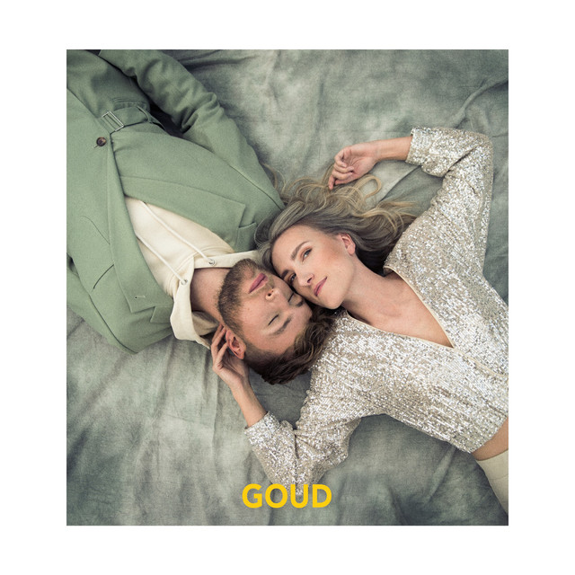 Goud cover