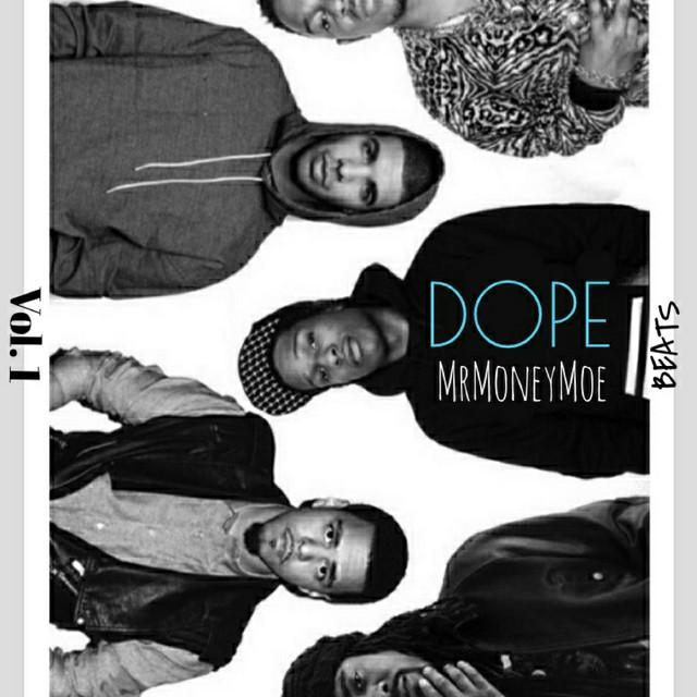 Dope (Instrumentals)
