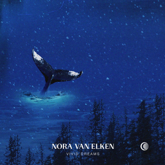 Vivid Dreams album cover