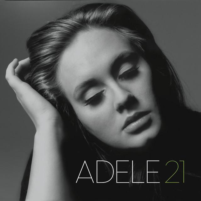 Someone Like You album cover