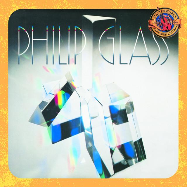 Philip glass: glassworks philip glass | release info | allmusic.