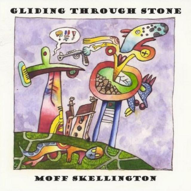 Gliding Through Stone