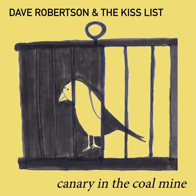 Canary in the Coal Mine Image