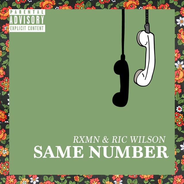 Same Number