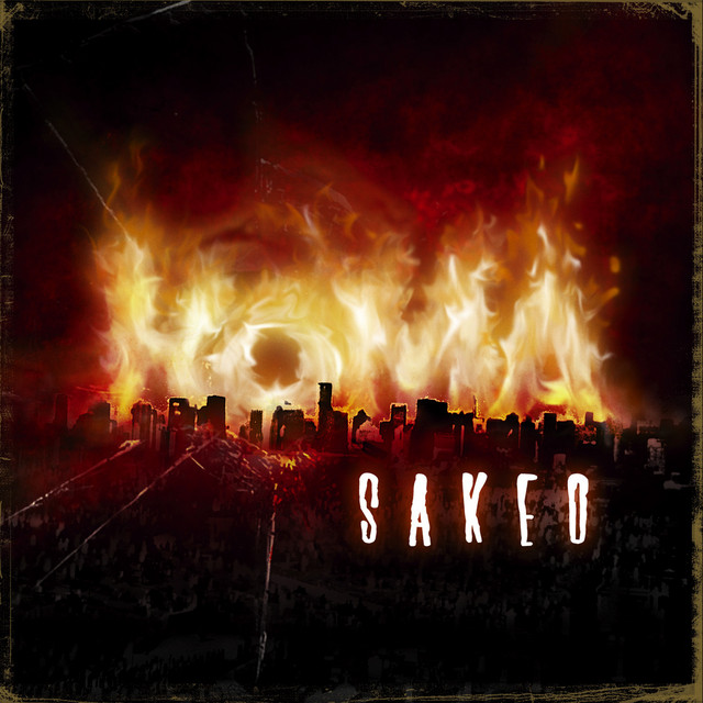 Artwork for Sakeo by Koma