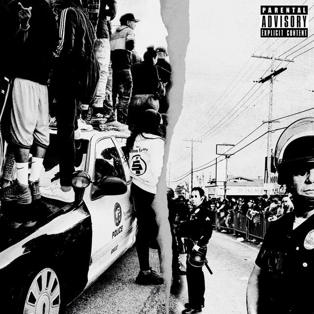 Denzel Curry & Terrace Martin - Pig Feet (feat. Kamasi Washington, G Perico & Daylyt) cover