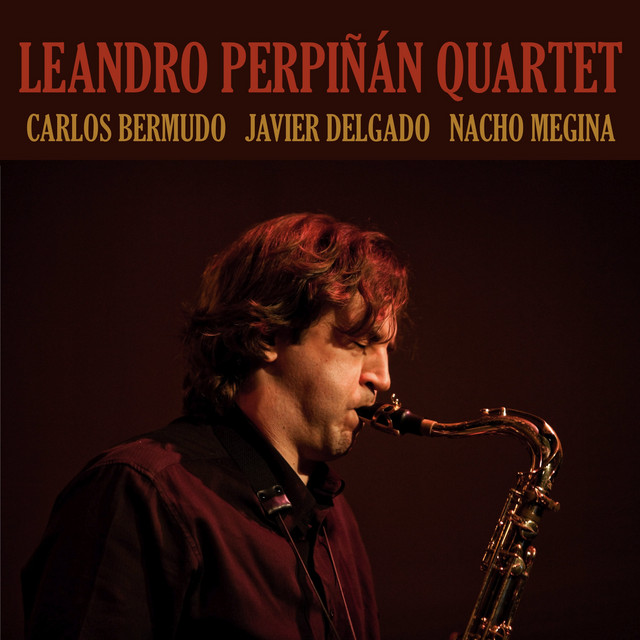 Leandro Perpiñán Quartet