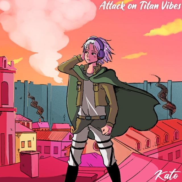 Attack on Titan Vibes