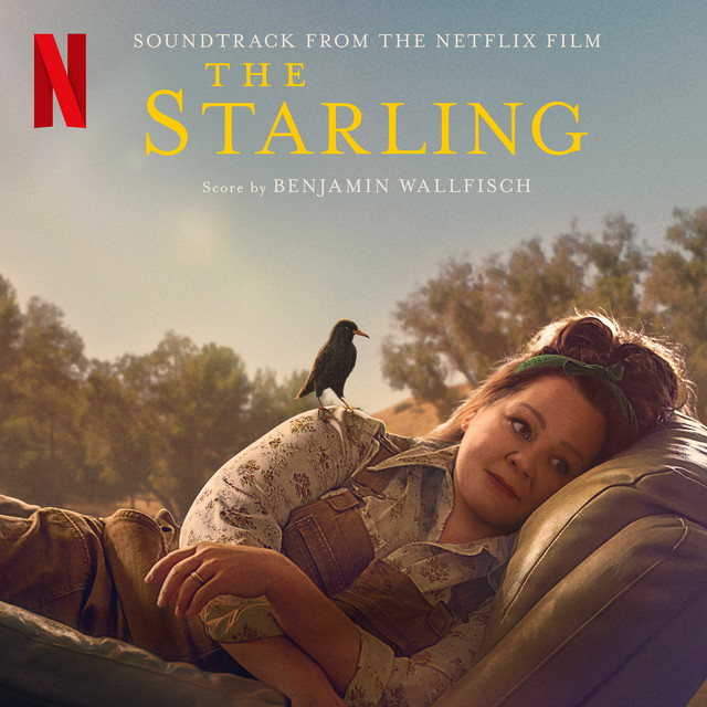 The Starling (Soundtrack from the Netflix Film)