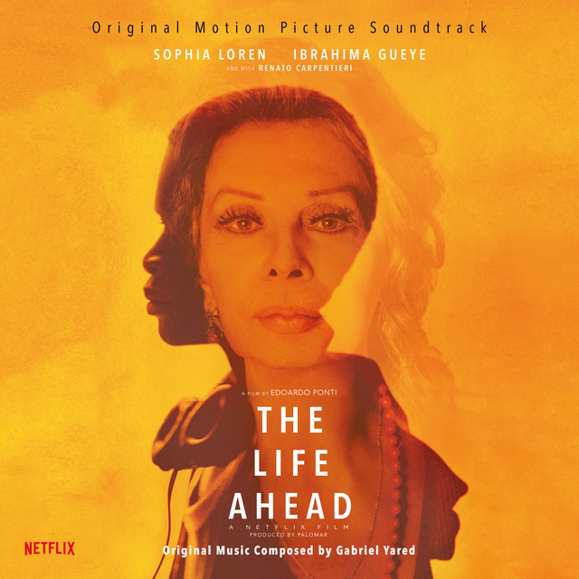 The Life Ahead (Original Motion Picture Soundtrack) - Official Soundtrack
