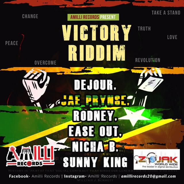 Victory Riddim
