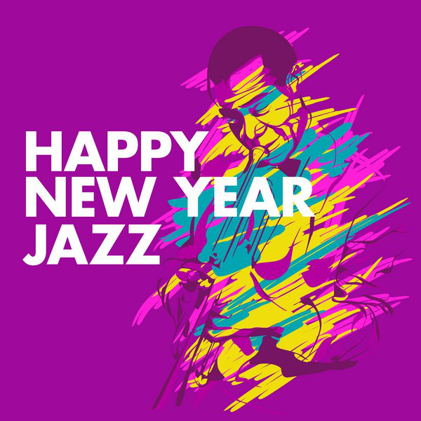 Happy New Year - Jazz