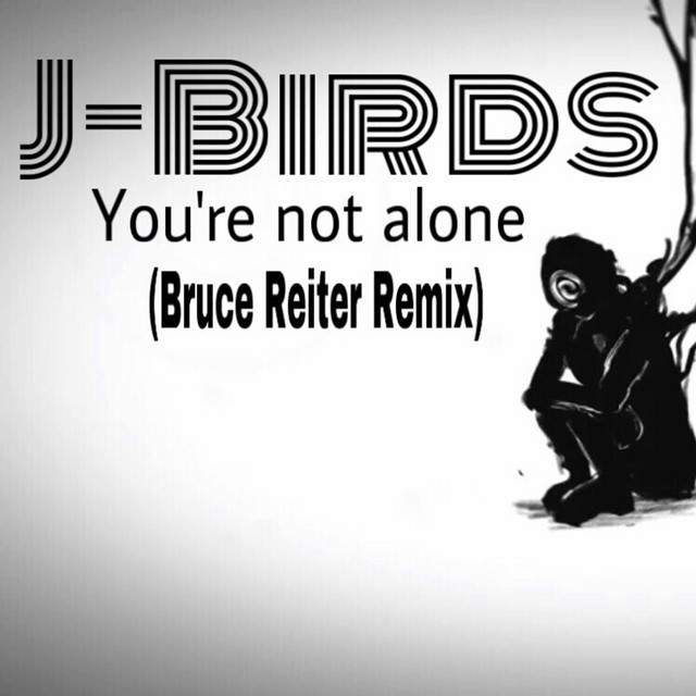 You're Not Alone (Remix)