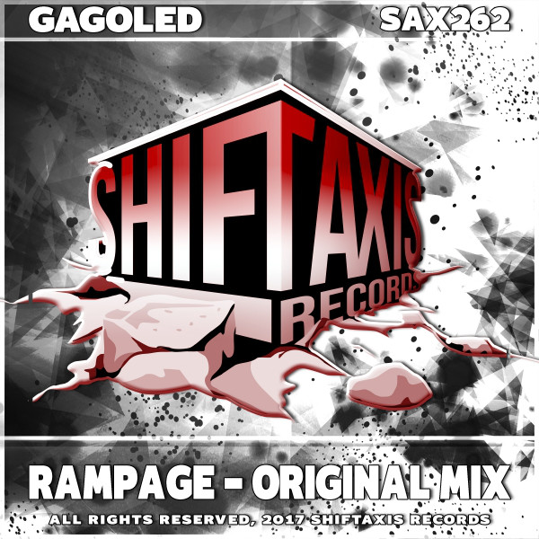 Rampage - Original Mix