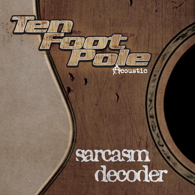 Sarcasm Decoder (Acoustic) Image