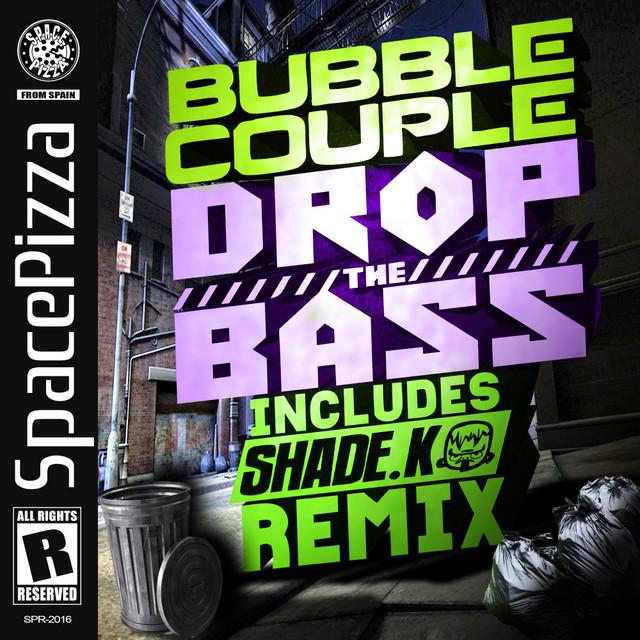 Drop The Bass - Shade K Remix