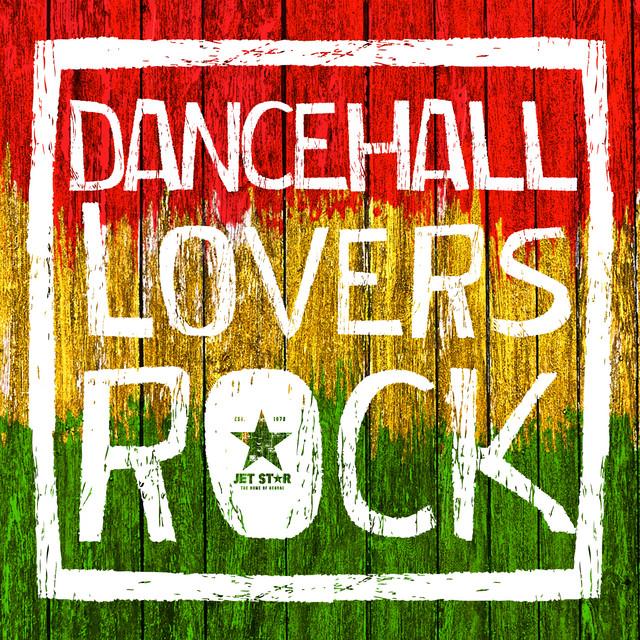 Dancehall Lovers Rock