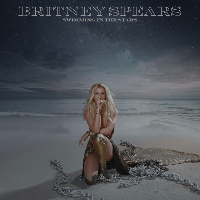 Britney Spears - Swimming In The Stars