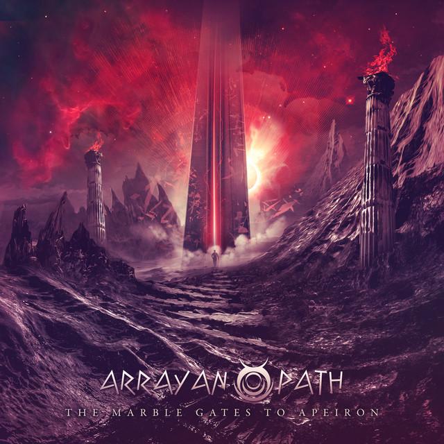 The Marble Gates to Apeiron