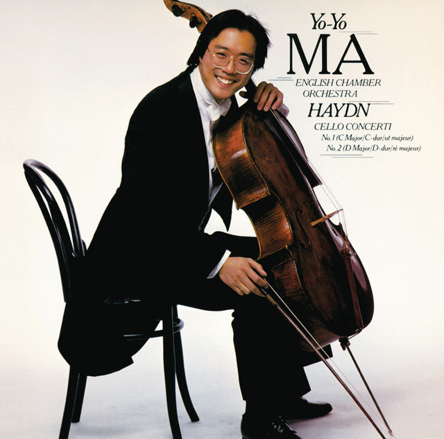Haydn: Cello Concertos (Remastered)