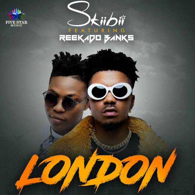 London (feat. Reekado Banks)