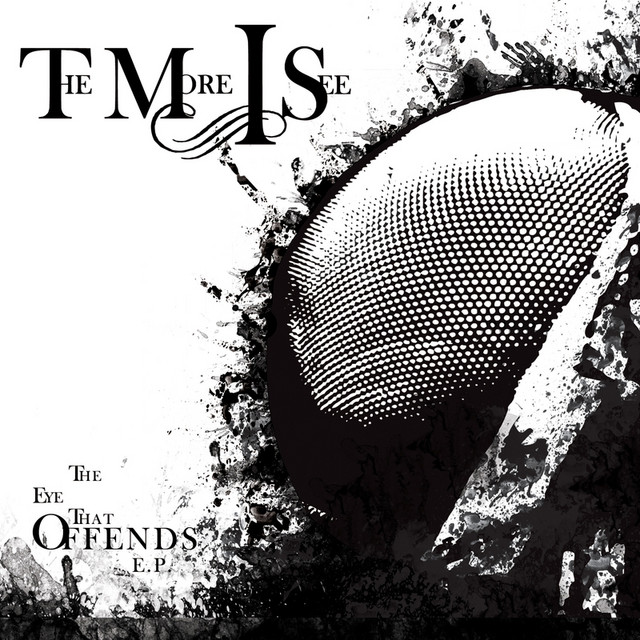 The Eye That Offends E.P.