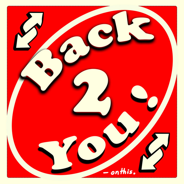 Back to You Image