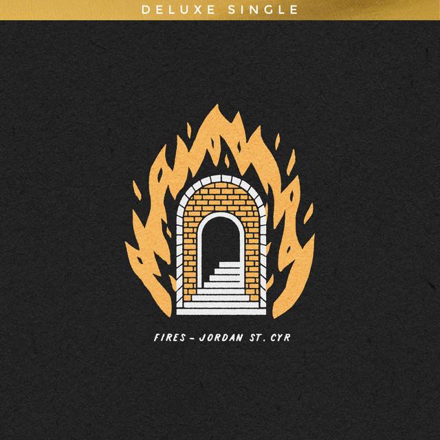 Fires album cover