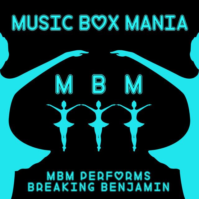 MBM Performs Breaking Benjamin