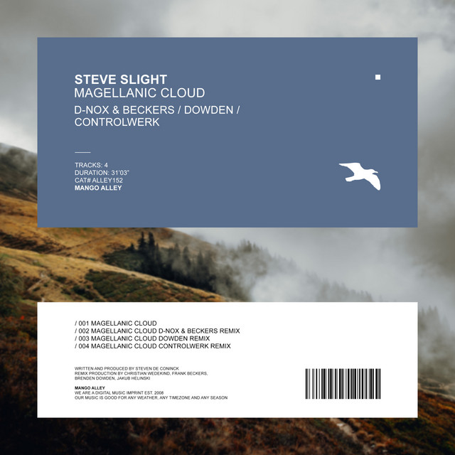 Magellanic Cloud - Dowden Remix