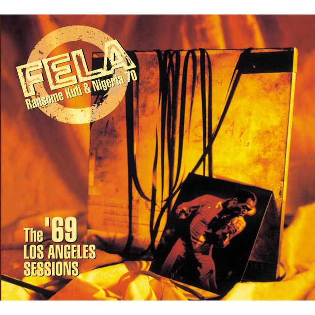 The '69 Los Angeles Sessions