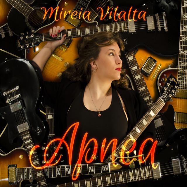 Mireia Vilalta