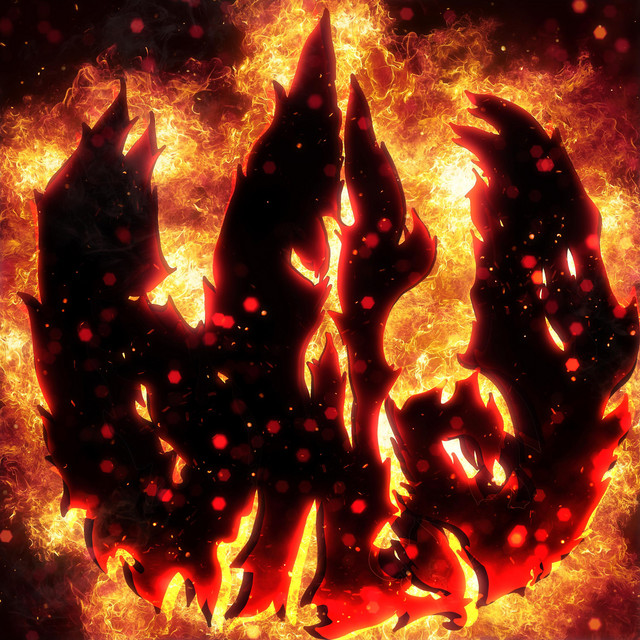 FIRE PRINCE book 1: Blossom