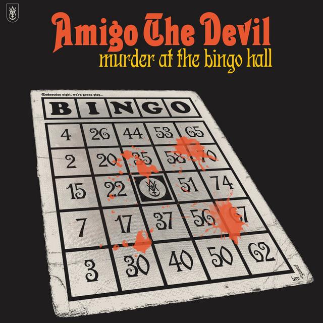 Murder at the Bingo Hall Image