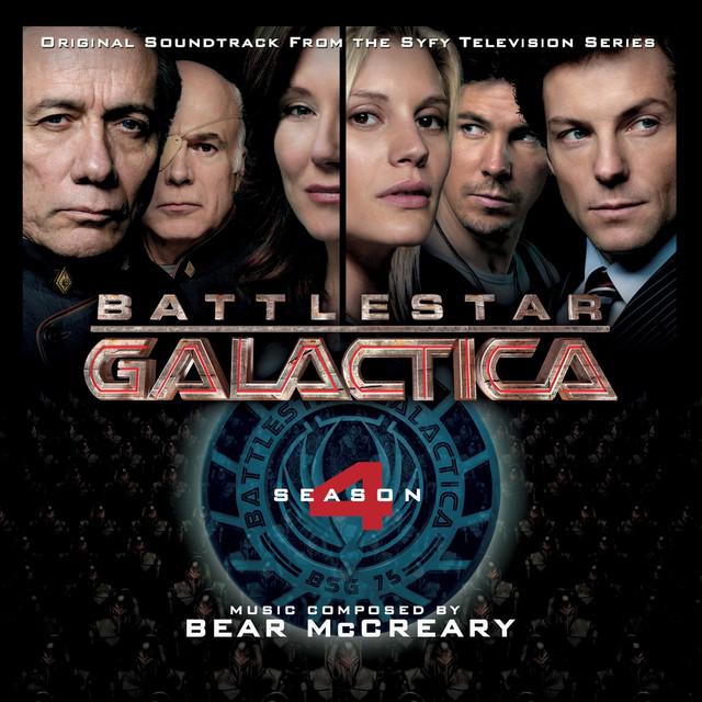 Battlestar Galactica: Season 4 (Original Soundtrack) [Remastered]