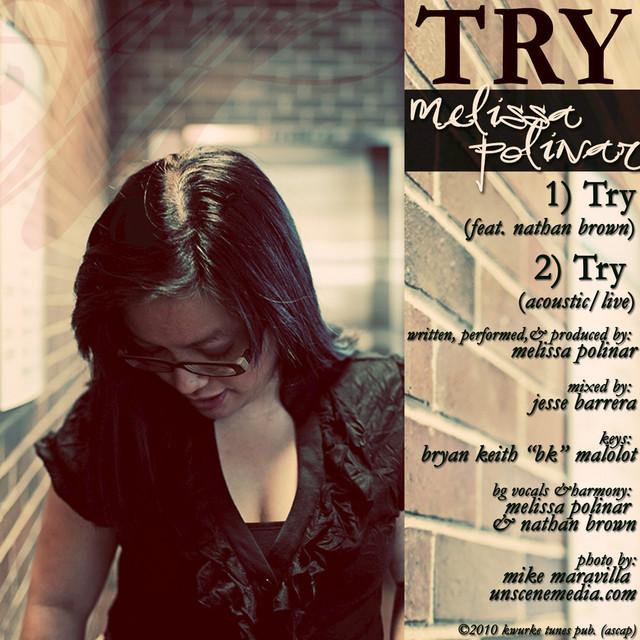 Try (2010 Recordings)