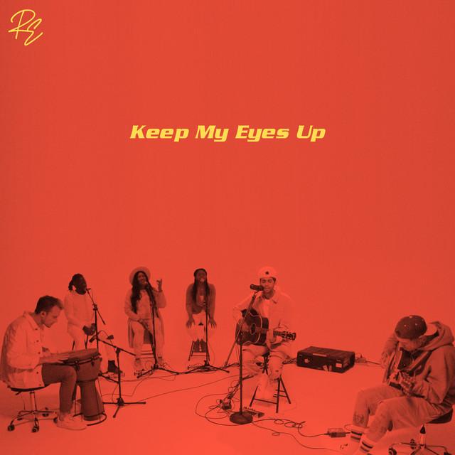 Ryan Ellis, Essential Worship - Keep My Eyes Up (Song Session)