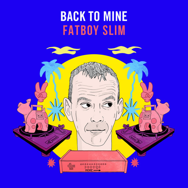Back to Mine (DJ Mix)