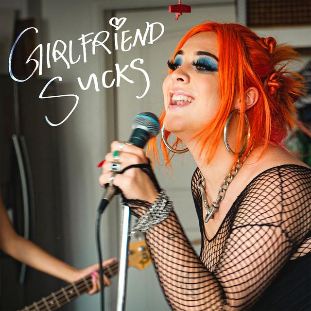 Girlfriend Sucks (feat. midwxst)