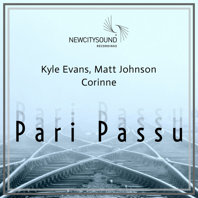 Pari Passu